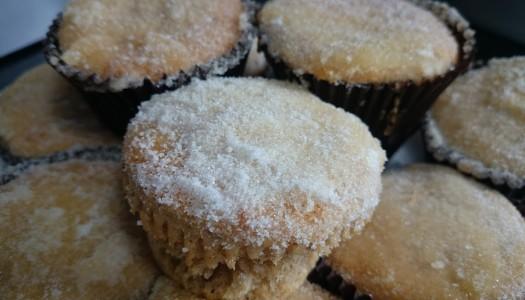 Baked Doughnut Muffin Recipe