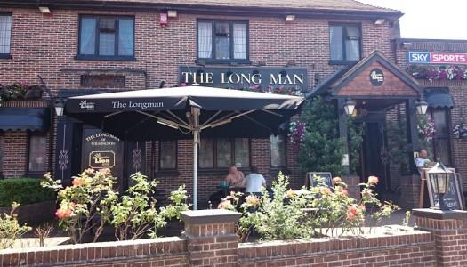 Maggs Thai Restaurant at The Long Man, Brighton
