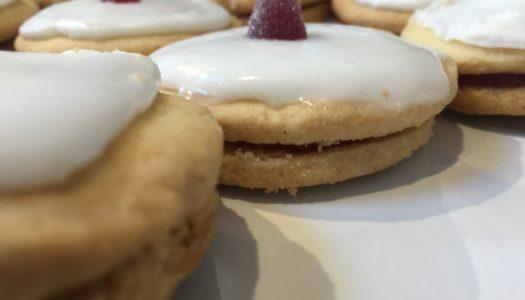Scottish Empire Biscuit Recipe