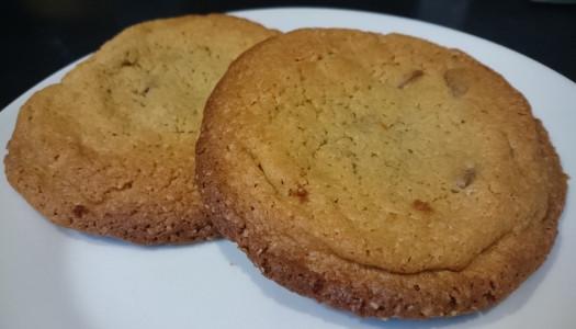 Mega Choc Chip Cookies Recipe