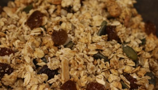 Video: Good Granola Recipe