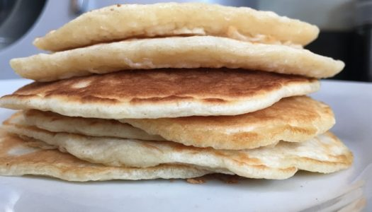 Video: Scotch Pancakes | Recipe