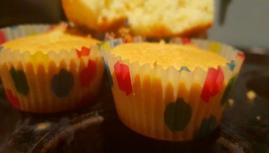 Video Recipe: Fairy Cakes
