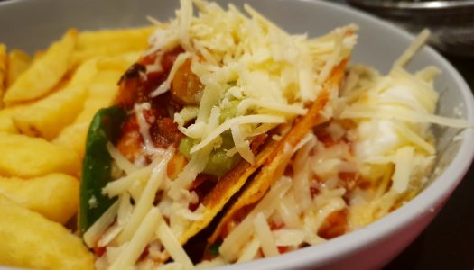 Video Recipe: Veggie Chilli